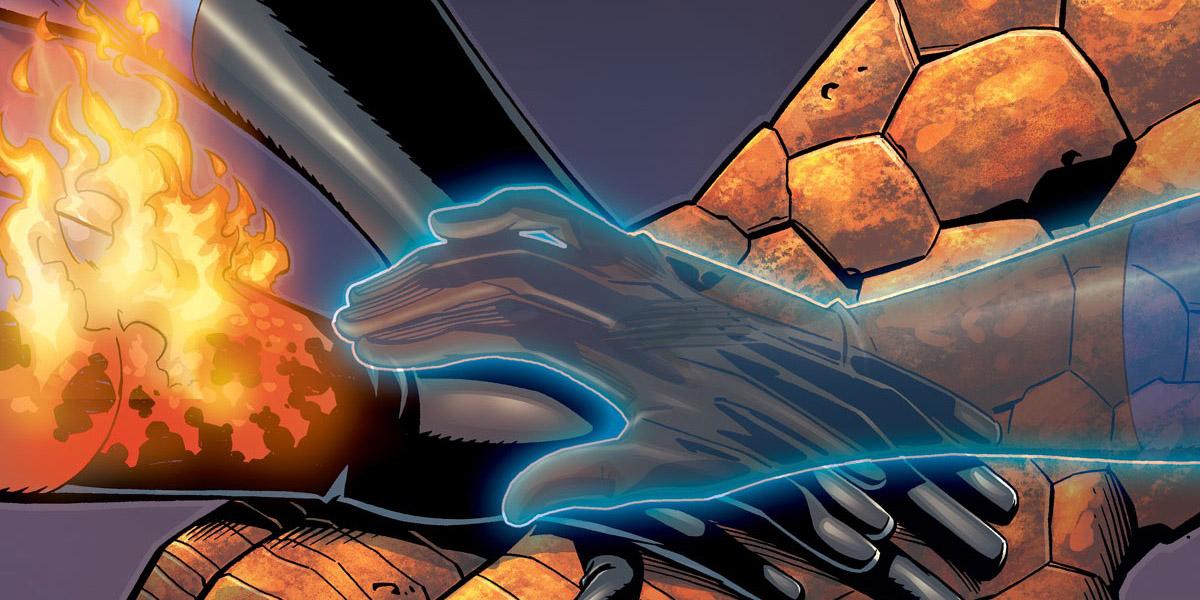 No habrá mas Cuatro Fantásticos despues de Secret Wars
