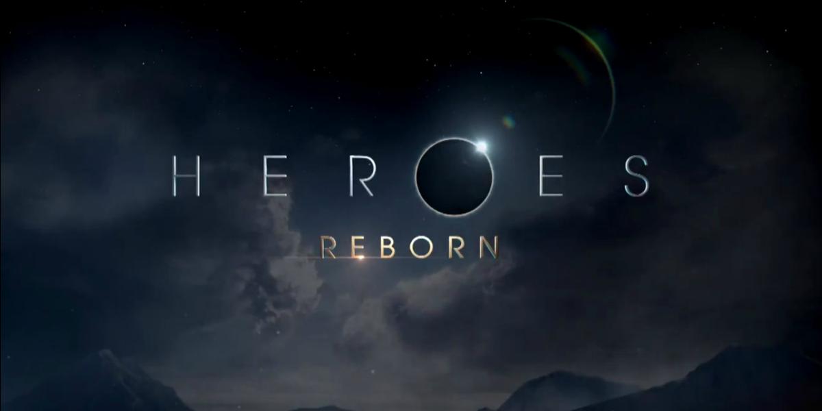 Heroes Reborn no tendrá segunda temporada