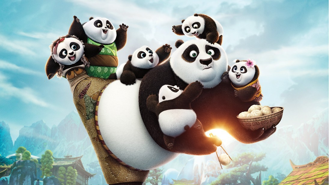 Directores de Kung Fu Panda 3 hablan de los nuevos personajes, secuelas y más