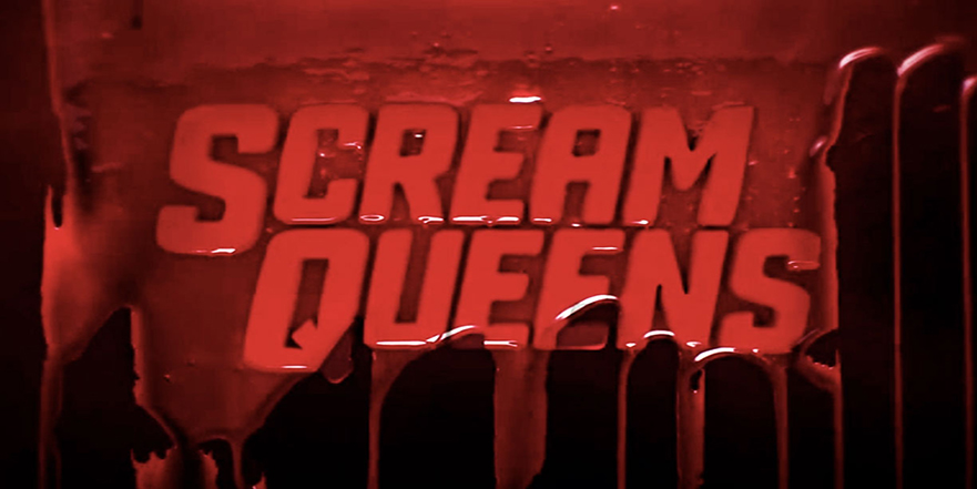 Los gritos se trasladan a un manicomio en la nueva temporada de Scream Queens