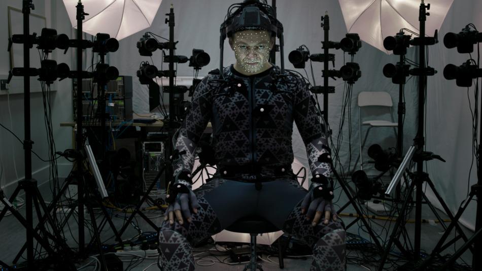 The Imaginarium Studios, de Andy Serkis, hará videojuegos