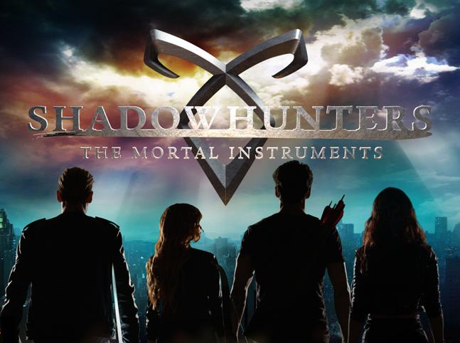 Productor y actores hablan más sobre qué esperar de Shadowhunters