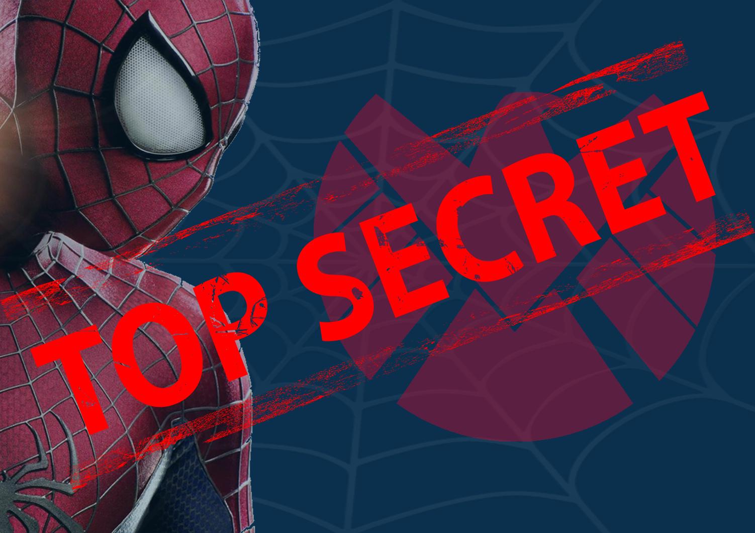 Spider-Man en Capitán América: Civil War: ¿Secreto de Estado?