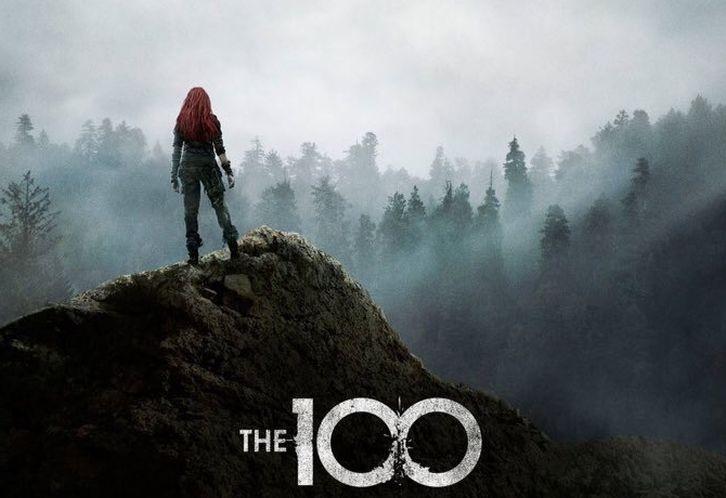 Productor de The 100 habla sobre el final de la serie