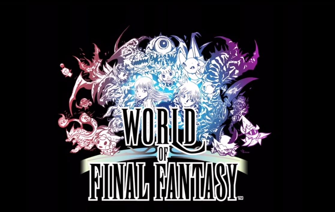 Todo lo que necesitas saber sobre World of Final Fantasy