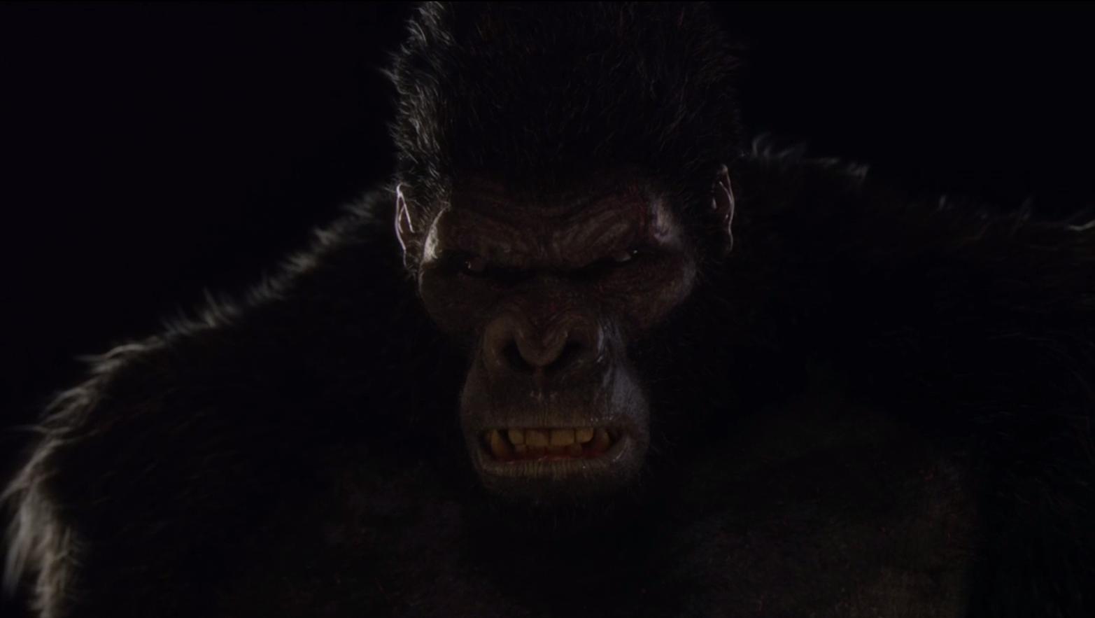 Grodd: ¿Villano principal en la tercera temporada de The Flash?