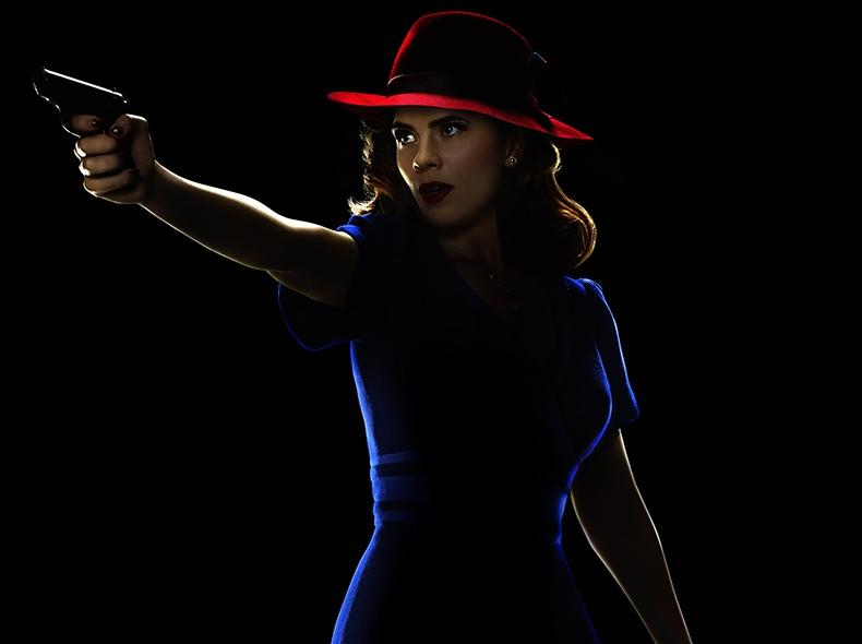 Sinopsis oficial, fotos y más de la segunda temporada de Agent Carter