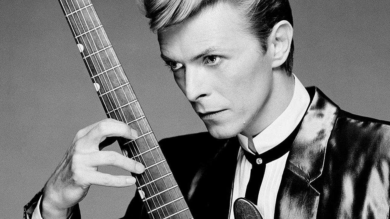 El espacio se despide de David Bowie