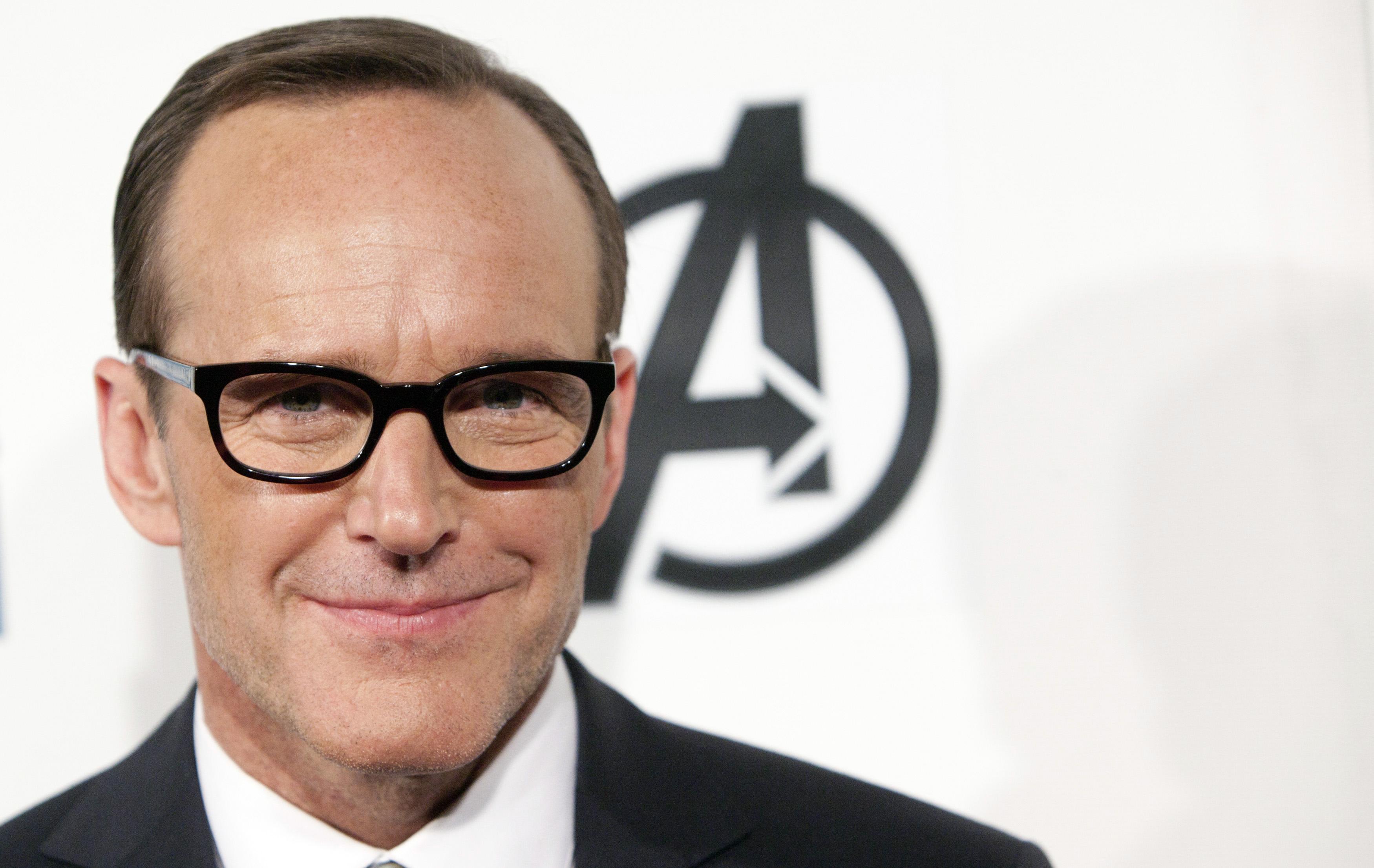 Clark Gregg opina sobre un reencuentro entre el Agente Coulson y los Avengers