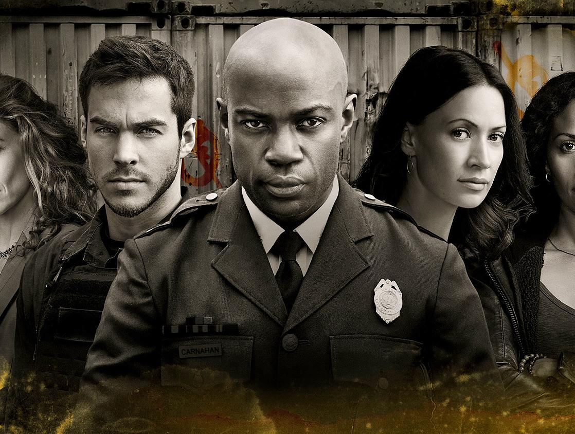 Conoce detalles de la nueva serie de The CW, Containment