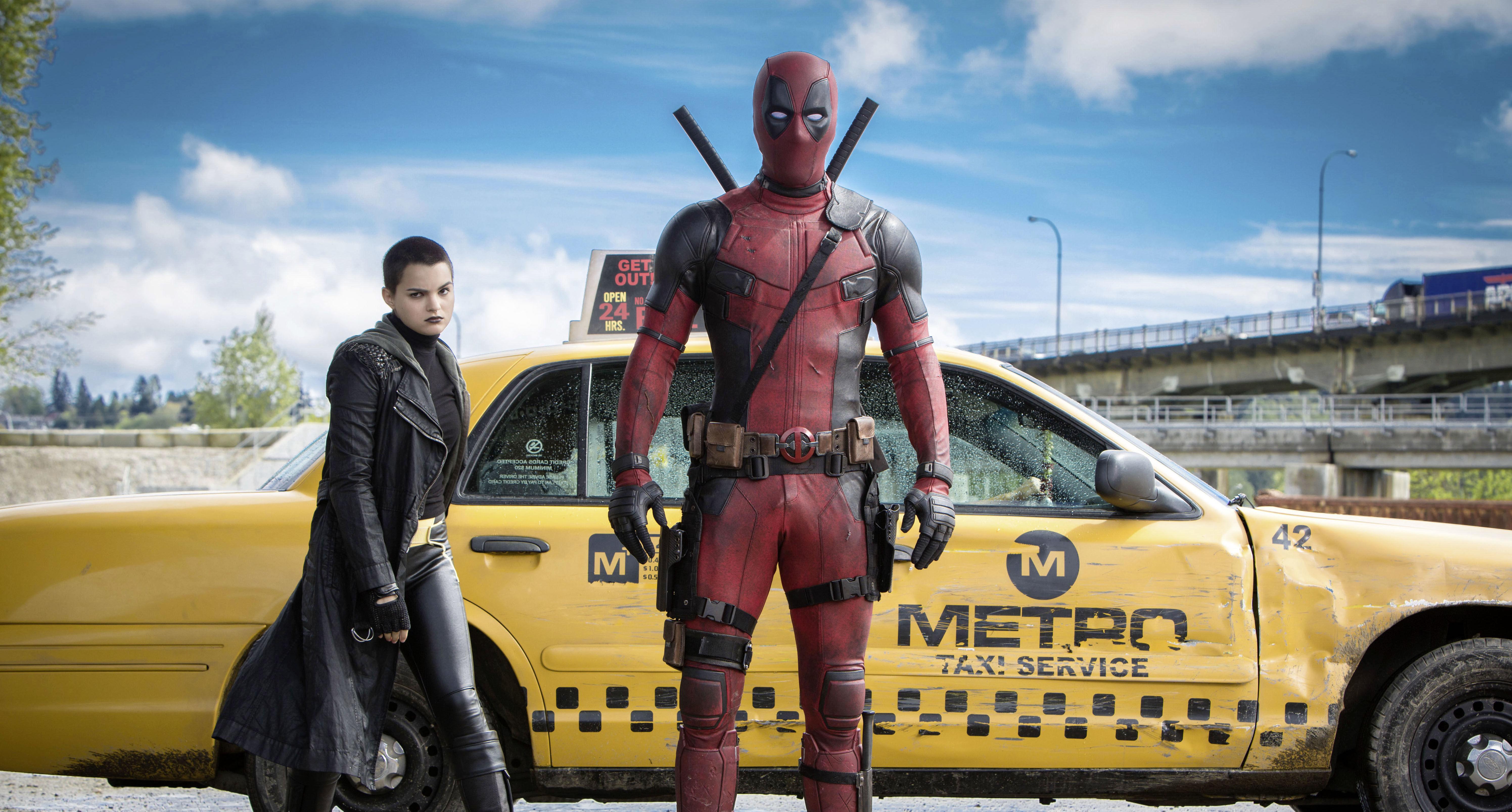 El director Tim Miller habla de las escenas eliminadas de Deadpool