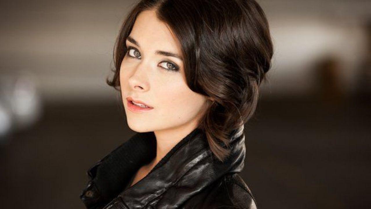 Allison Paige llega a The Flash como Trajectory