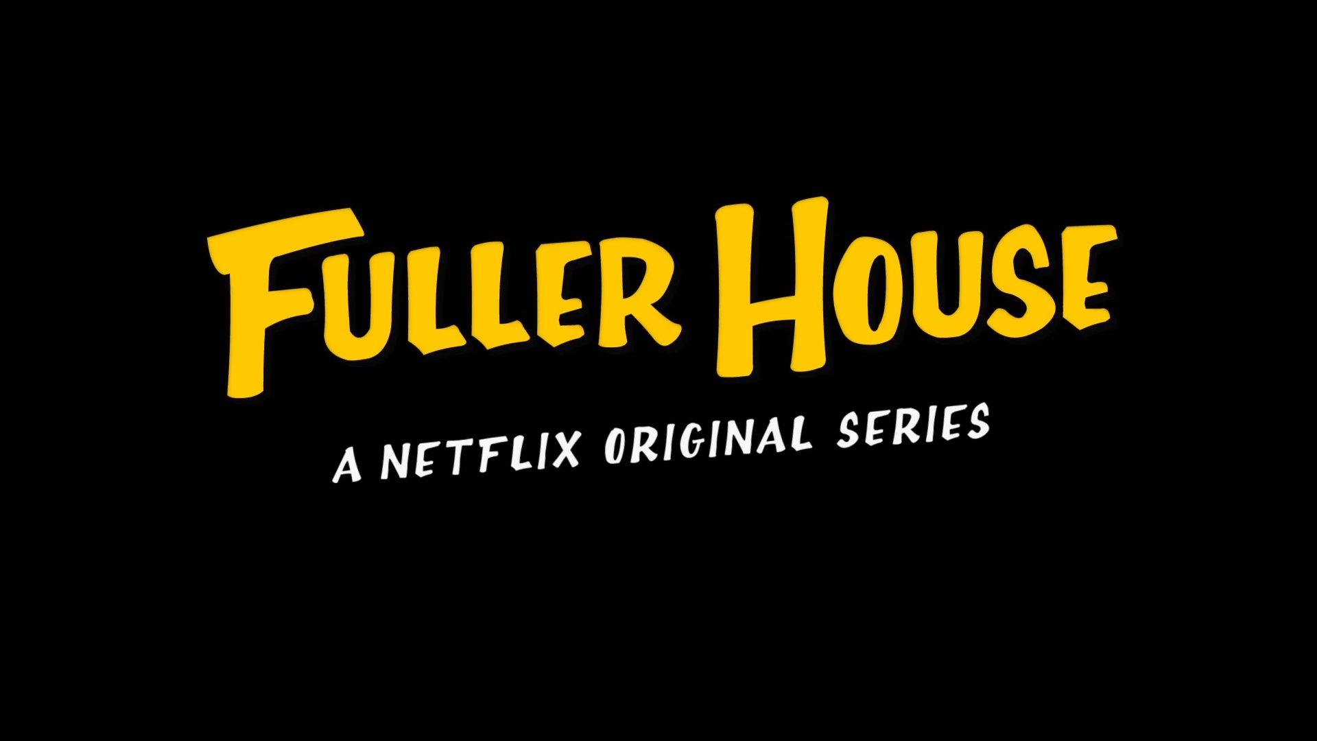 Netflix presenta las primeras imágenes de Fuller House