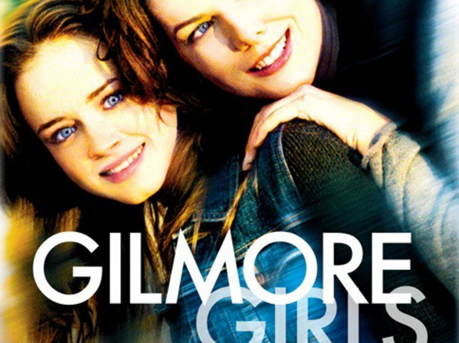 Netflix confirma el regreso de Gilmore Girls