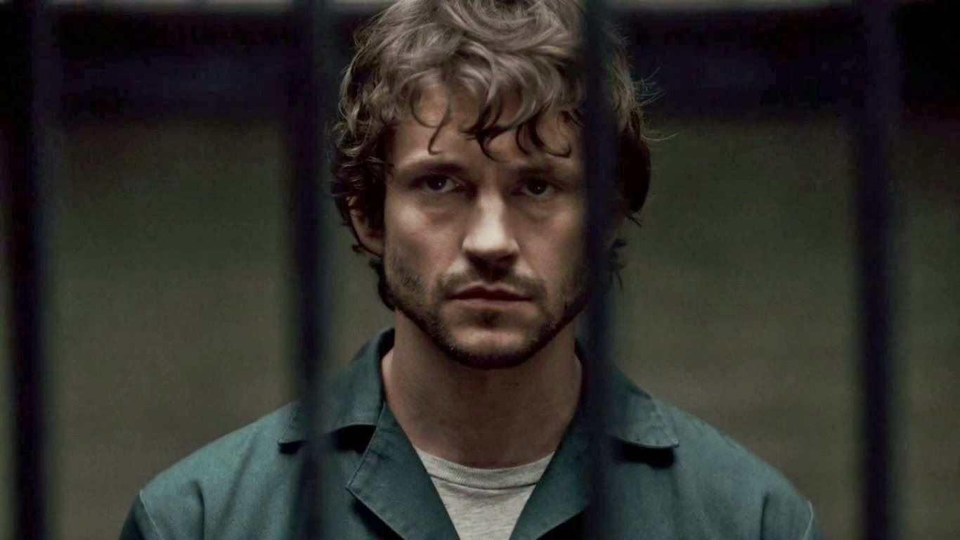 Hugh Dancy habla sobre la cuarta temporada de Hannibal