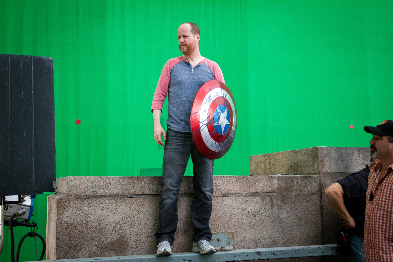 Joss Whedon ya no forma parte del MCU
