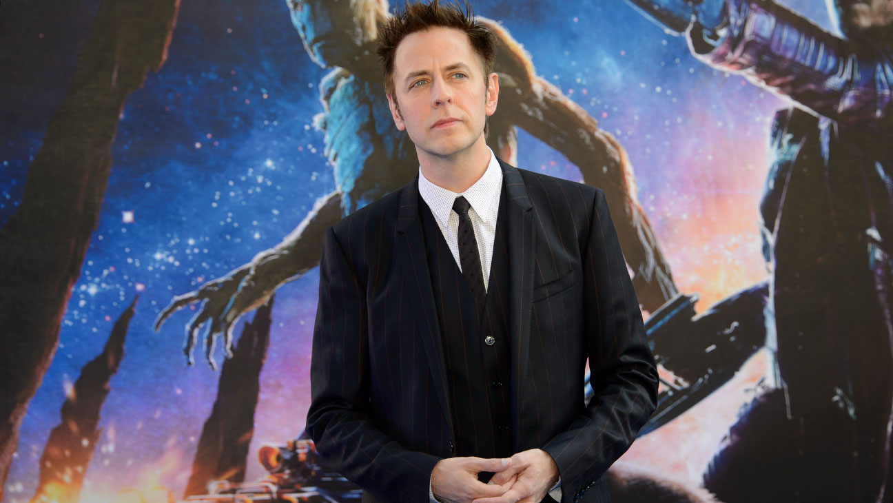 James Gunn justifica filmación digital en Guardians of the Galaxy Vol. 2