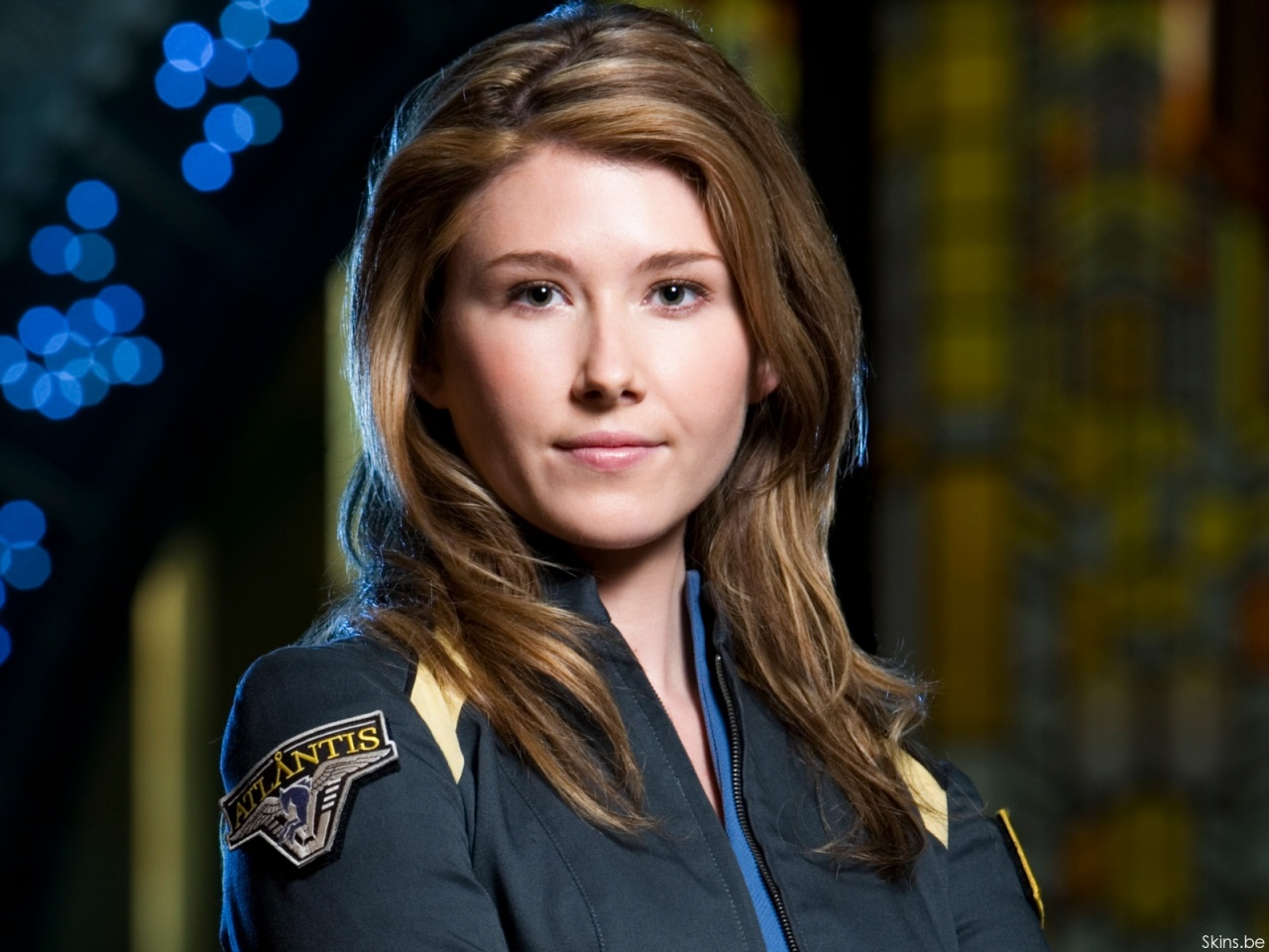 Jewel Staite se unirá a Legends of Tomorrow