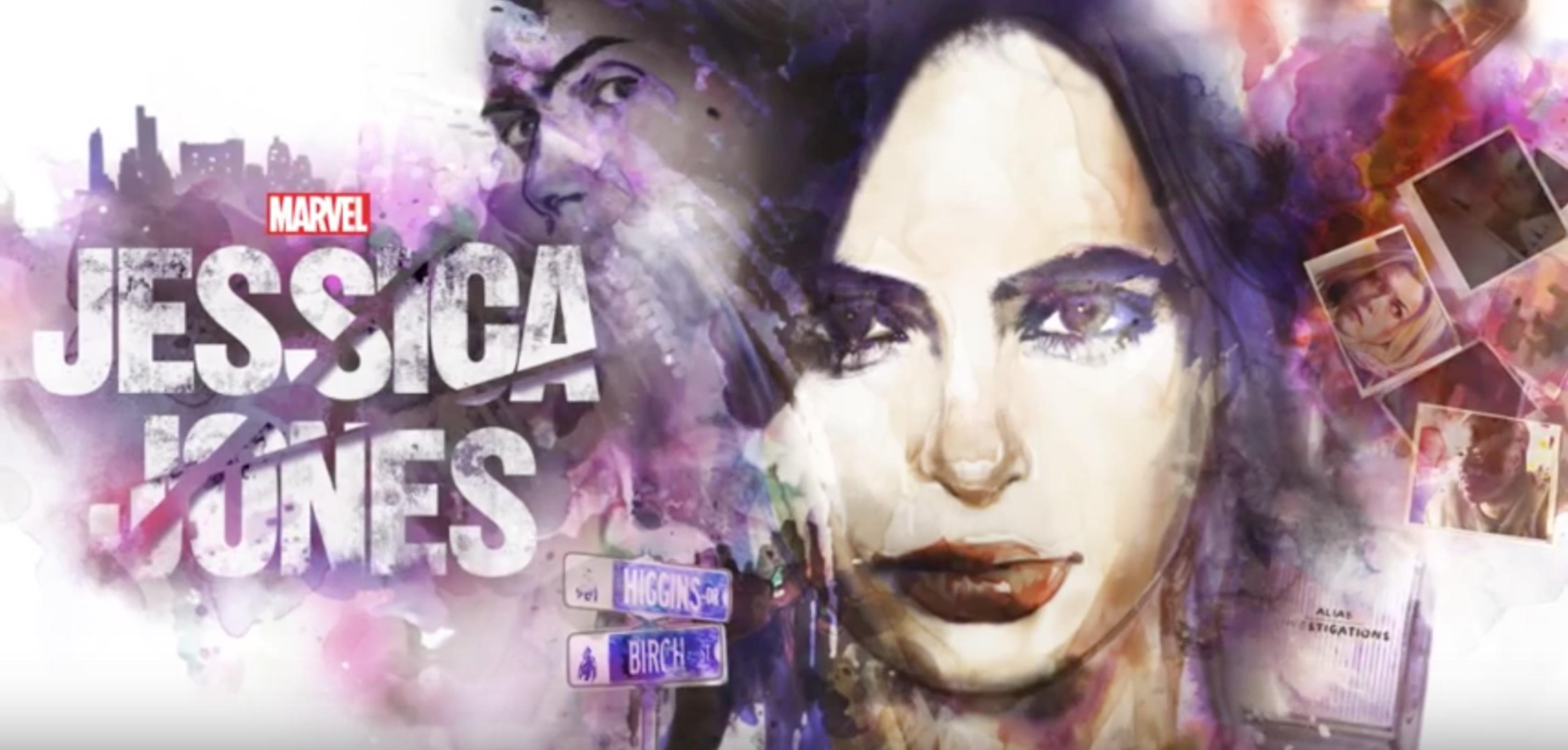 Jessica Jones renovada por una segunda temporada