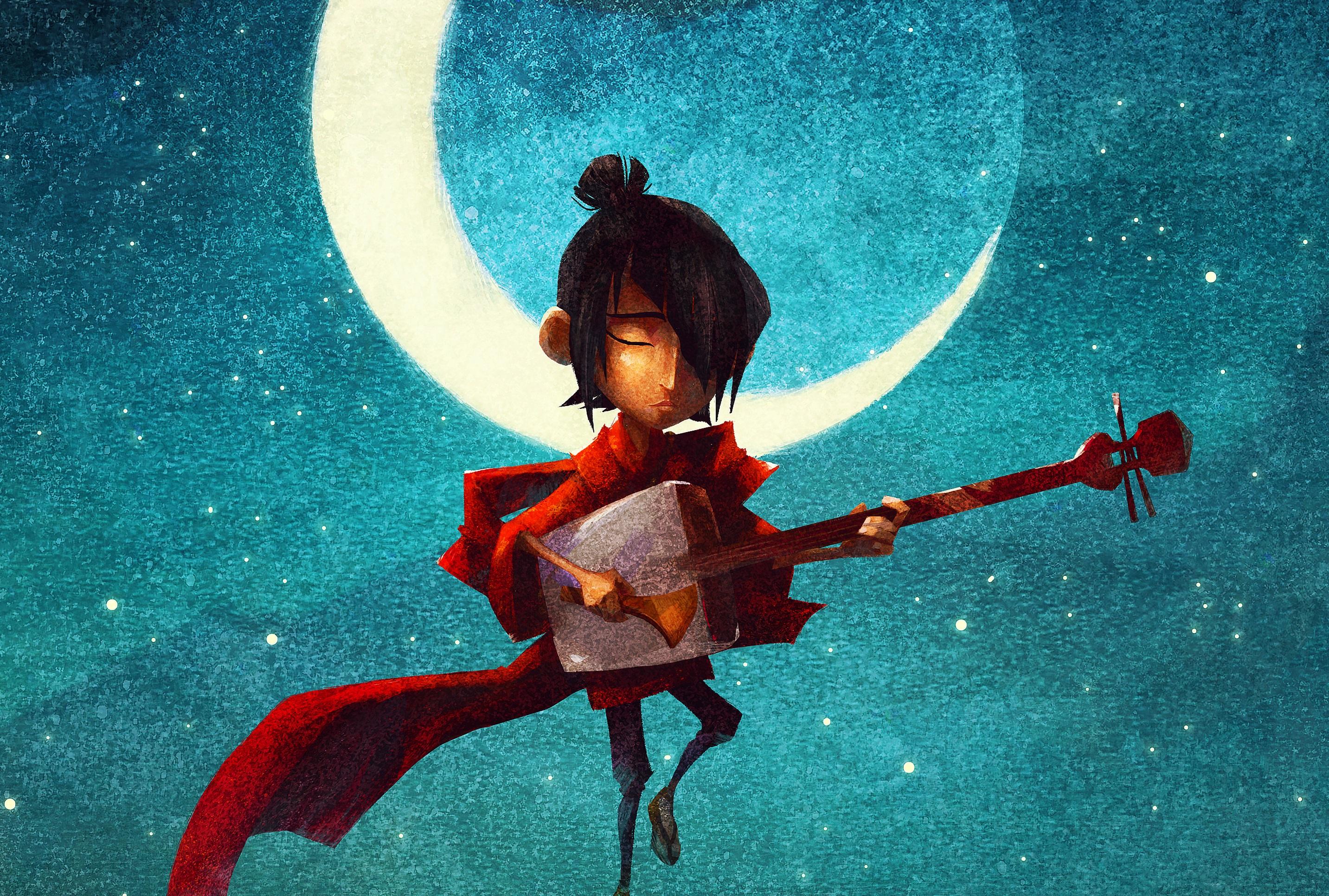 "Estreno del trailer oficial de ""Kubo and the Two Strings"""