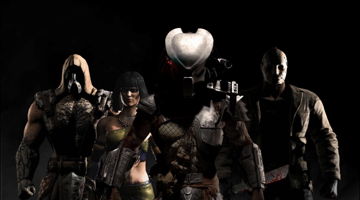 Mortal Kombat XL: La versión del juego con todos los DLC