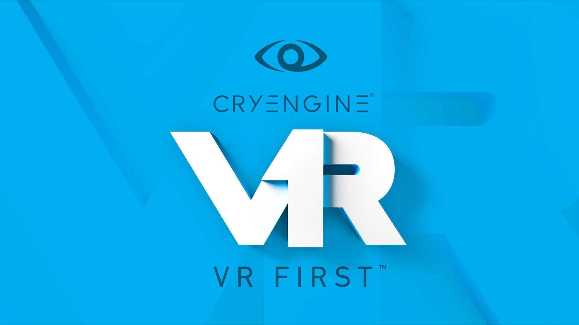 VR First, la nueva iniciativa académica de Crytek