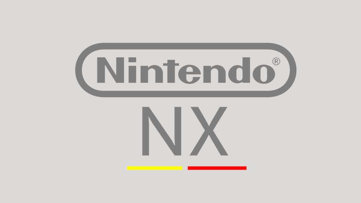 Sabremos más de Nintendo NX en la primera mitad del 2016