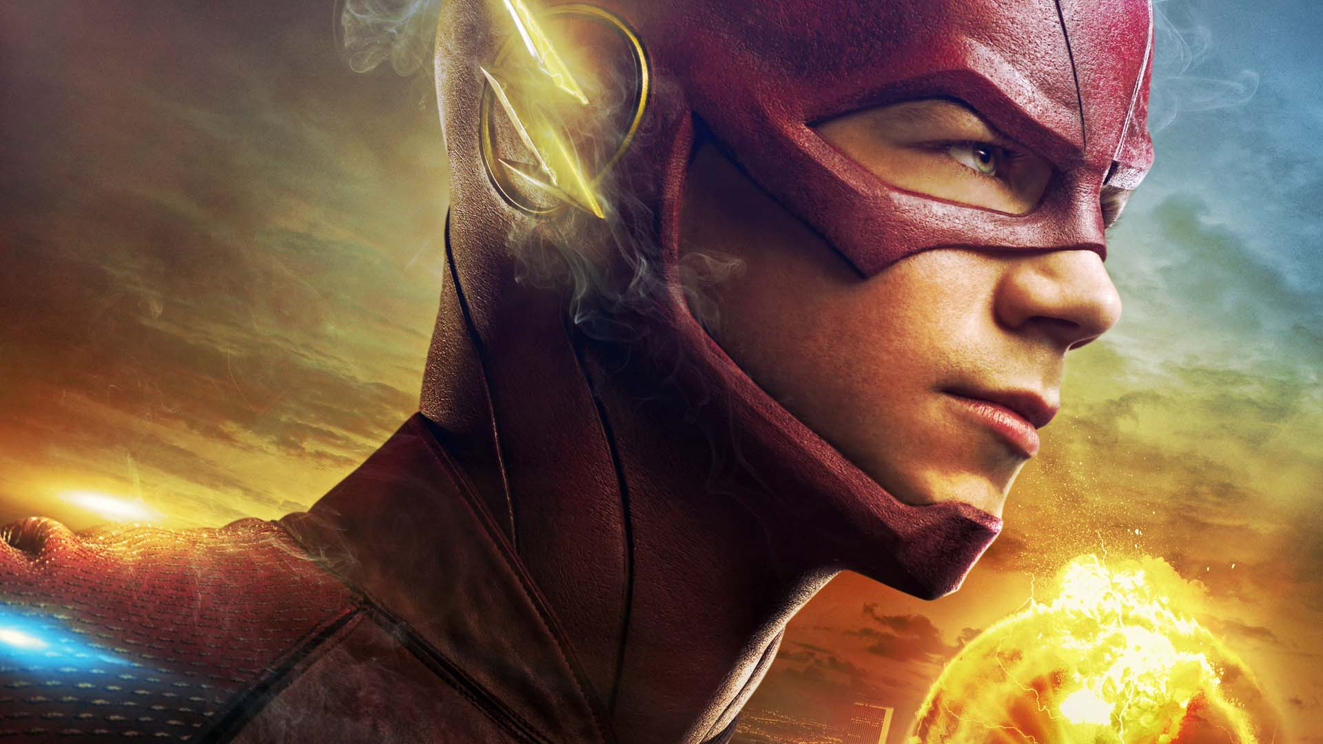 The Flash: Los héroes de la segunda mitad de la temporada