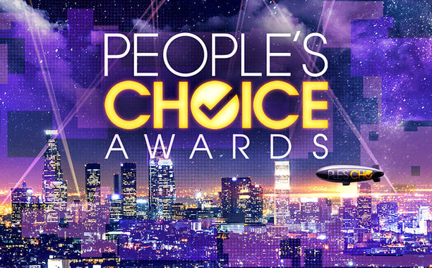 Lista de ganadores de los People's Choice Awards 2016