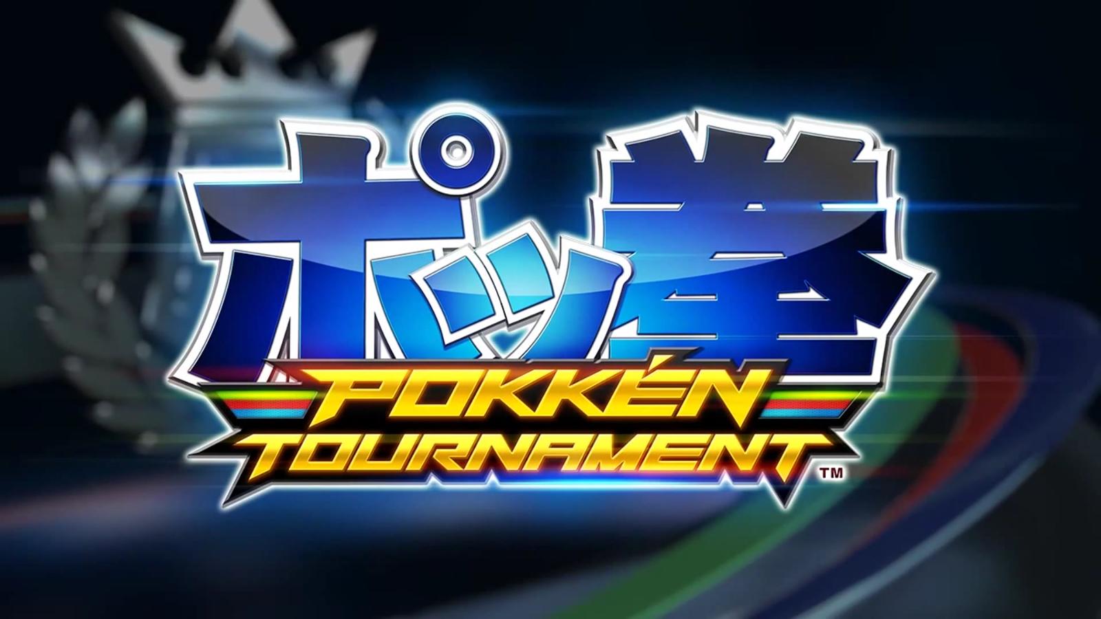 Pokkén Tournament: Modo Multijugador y nuevos personajes