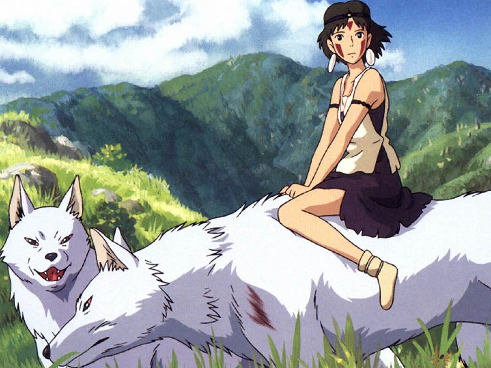 Hayao Miyazaki confirma lepra como inspiración para La Princesa Mononoke