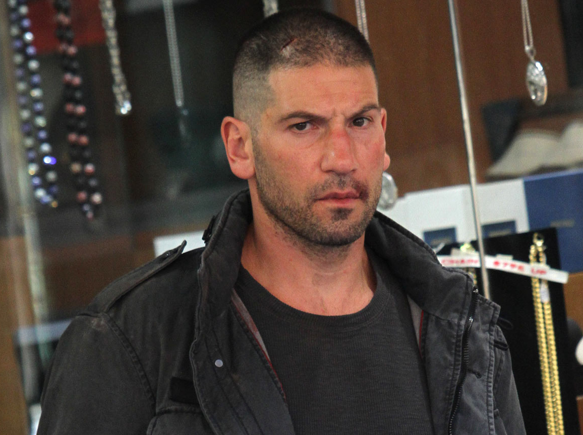 Jon Bernthal habla sobre interpretar a The Punisher