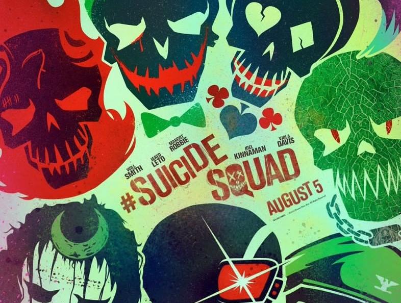 Titulares ModoGeeks: Kylo Ren, Fuller House, Suicide Squad y más