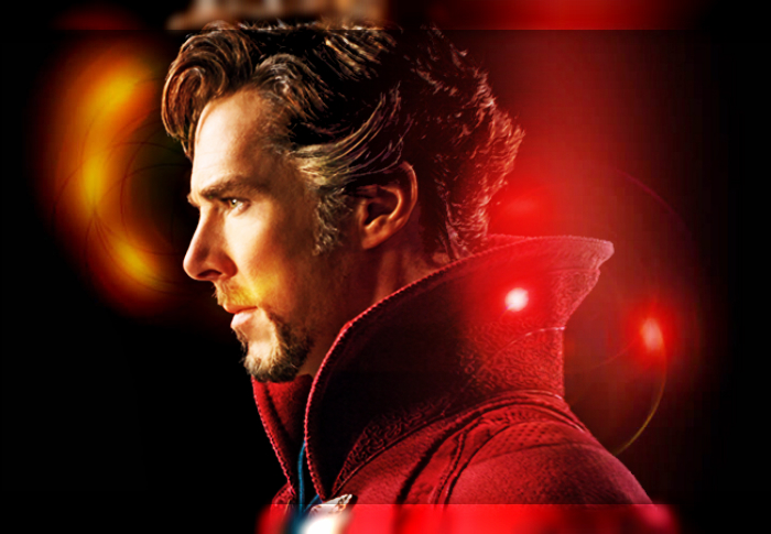 Doctor Strange: Sobre los poderes de Stephen y Karl Mordo