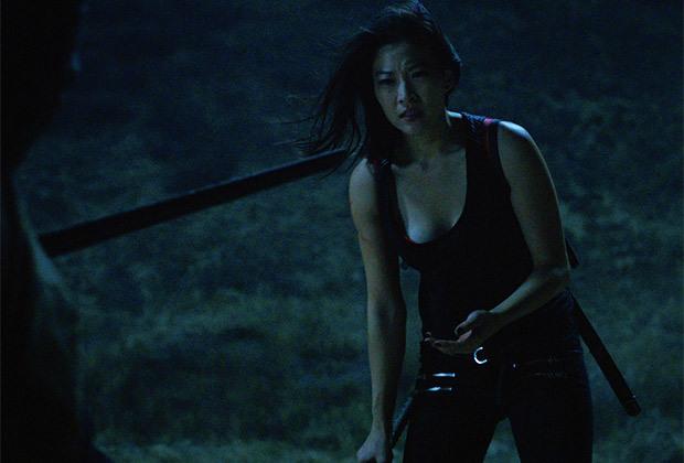 Jeff Davis habla sobre el regreso de Kira a Teen Wolf
