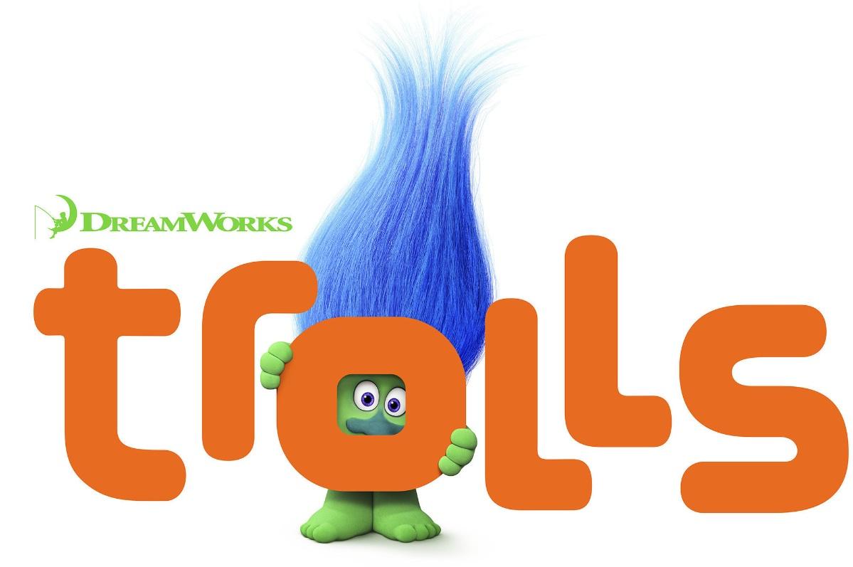 Conoce al elenco y personajes de Trolls, la siguiente película de Dreamworks