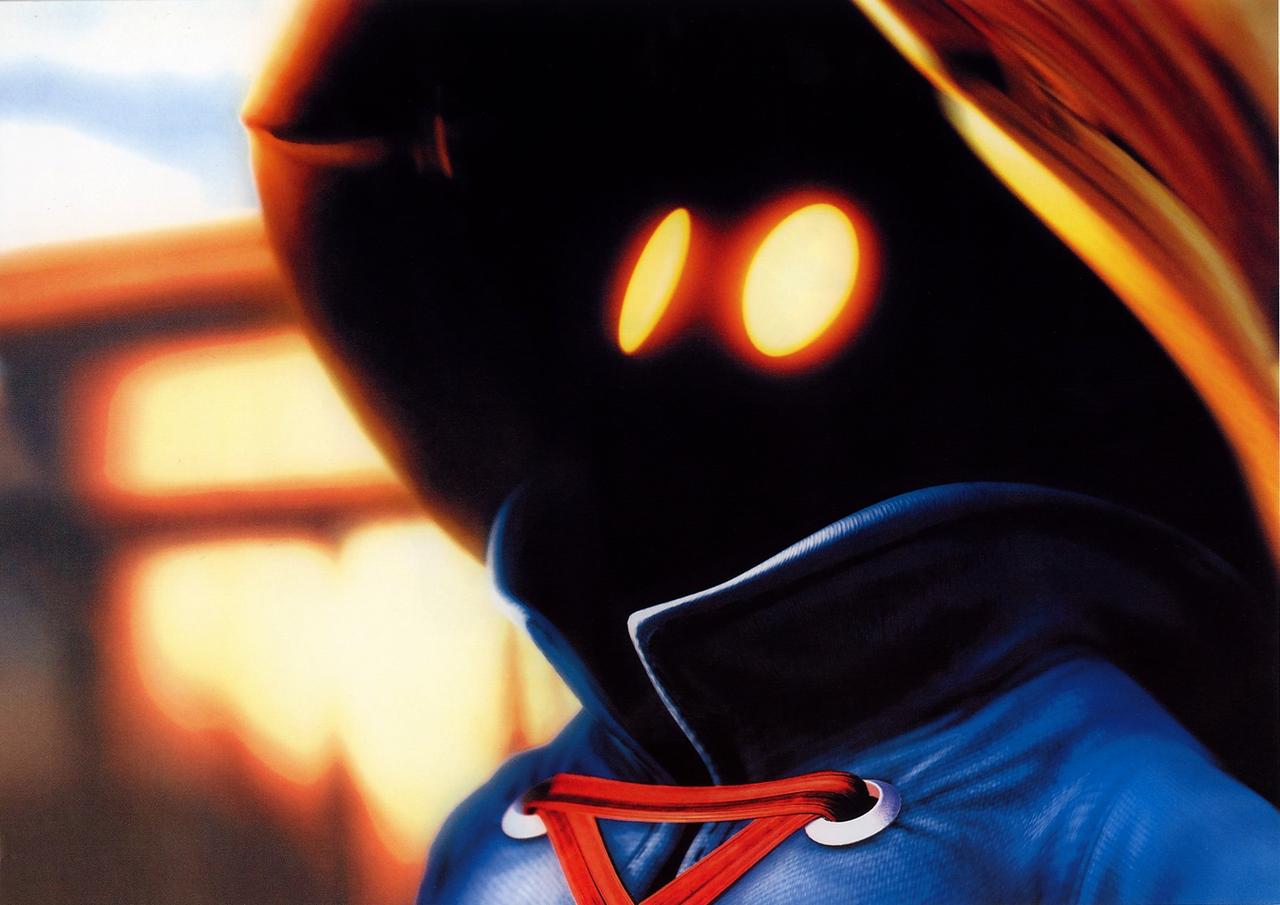 Final Fantasy IX regresa para PC y móviles