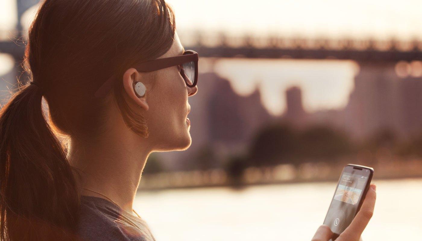 Apple al parecer está trabajando en audífonos inalámbricos