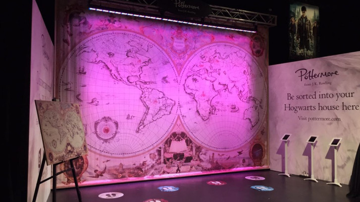 Reveladas las escuelas de magia de Brasil, Japón, Estados Unidos y África