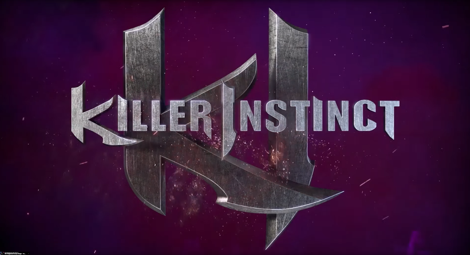 The Arbiter, de Halo, se une a Killer Instinct