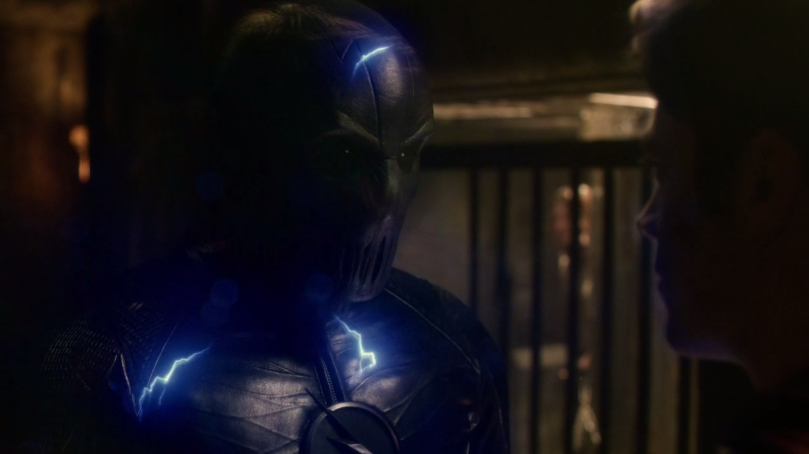 Productores hablan sobre la identidad de Zoom en The Flash
