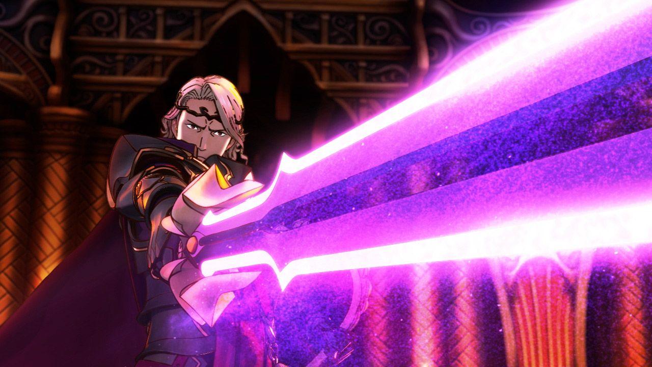 ¡Tengan un vistazo del opening de Fire Emblem Fates: Conquest!