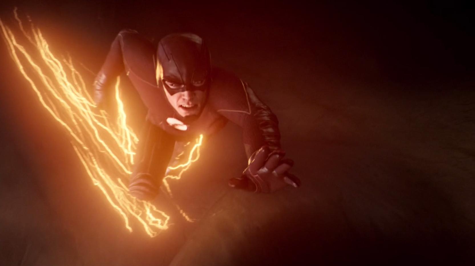 """RECAP: The Flash S02E12 """"Fast Lane"""""""