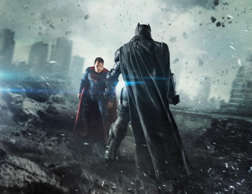 Dale un vistazo al trailer final de Batman v Superman