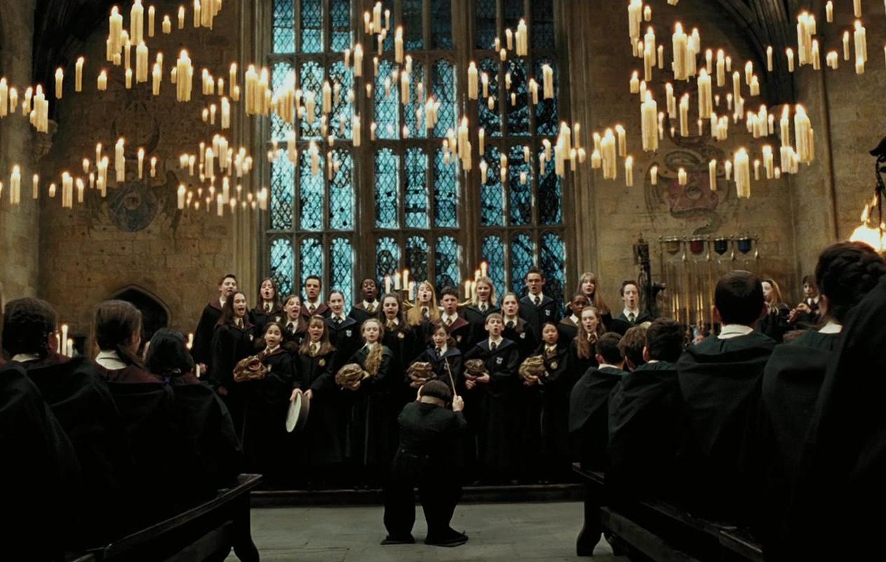 Harry Potter tendrá una Serie de Conciertos Cinematográficos