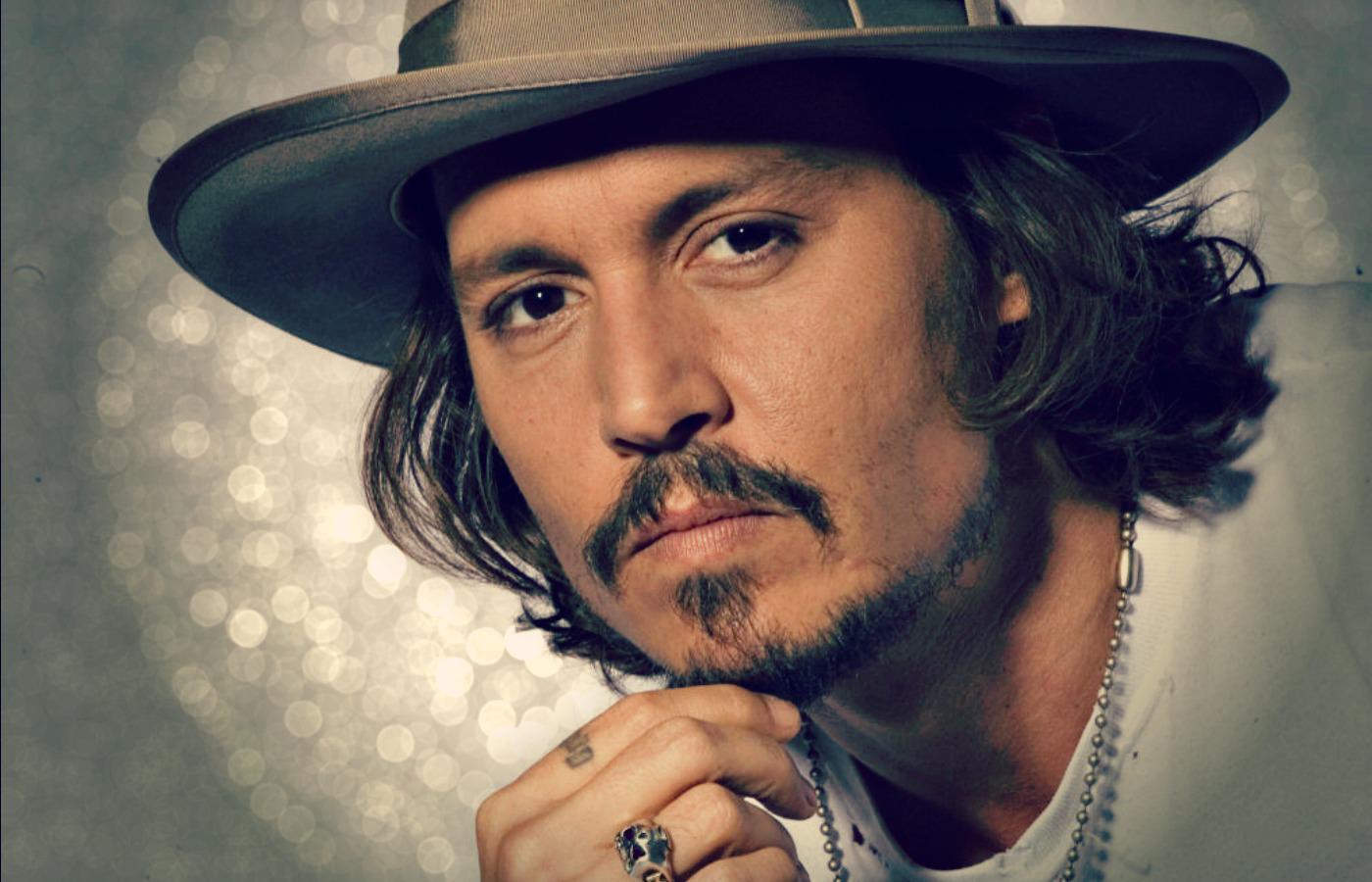 Johnny Depp protagonizará reboot de El Hombre Invisible