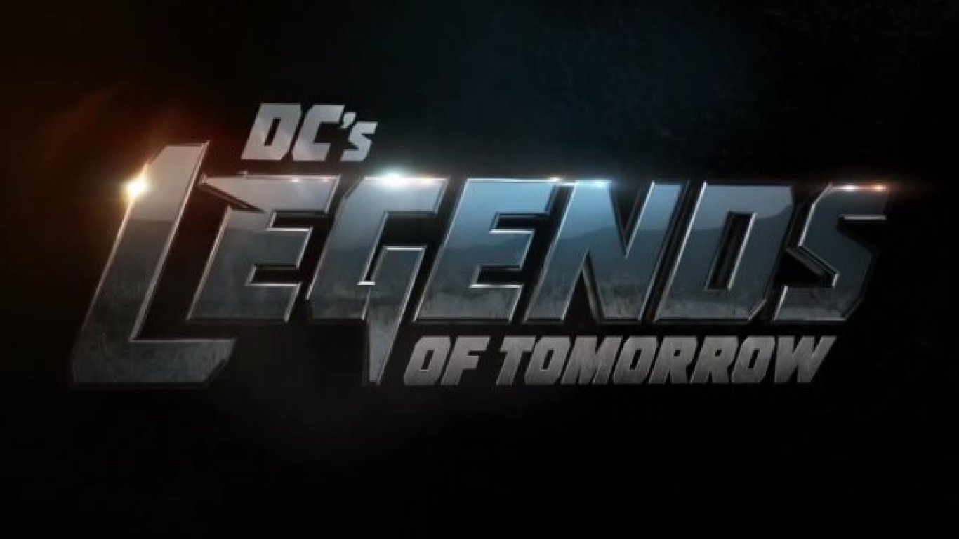¿Miembros de la Justice Society en Legends of Tomorrow?