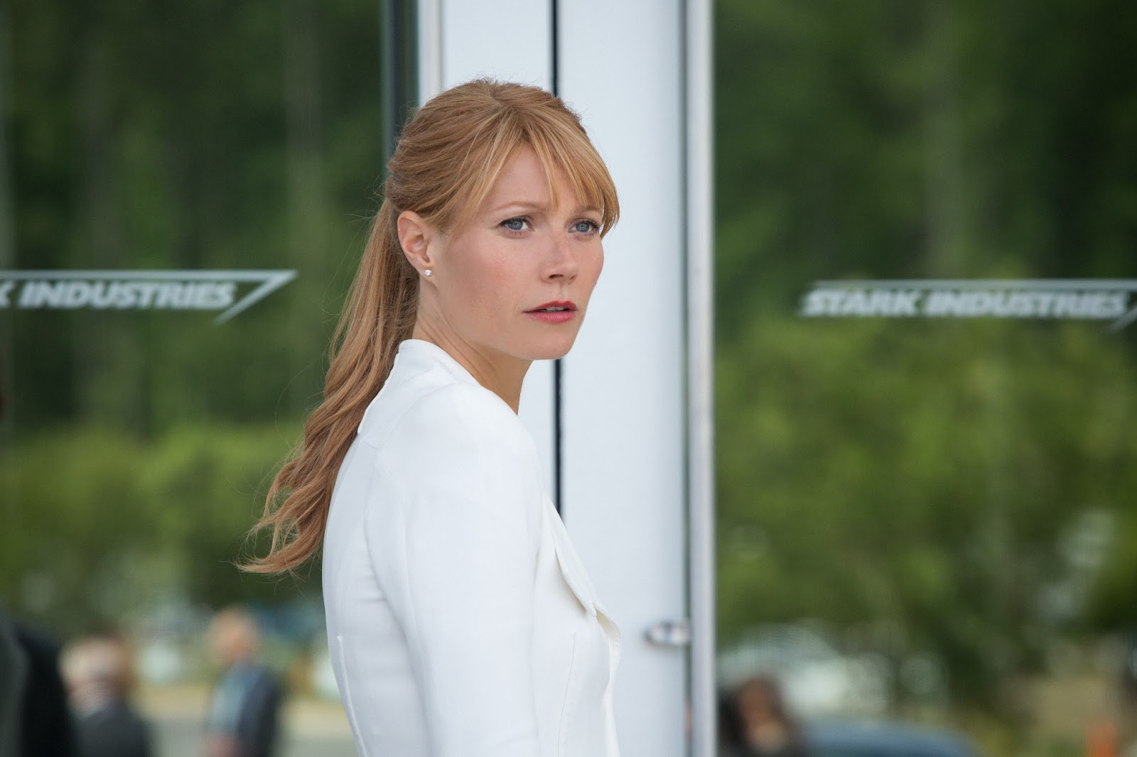 Capitán América: Civil War tendrá final controversial y a Pepper Potts