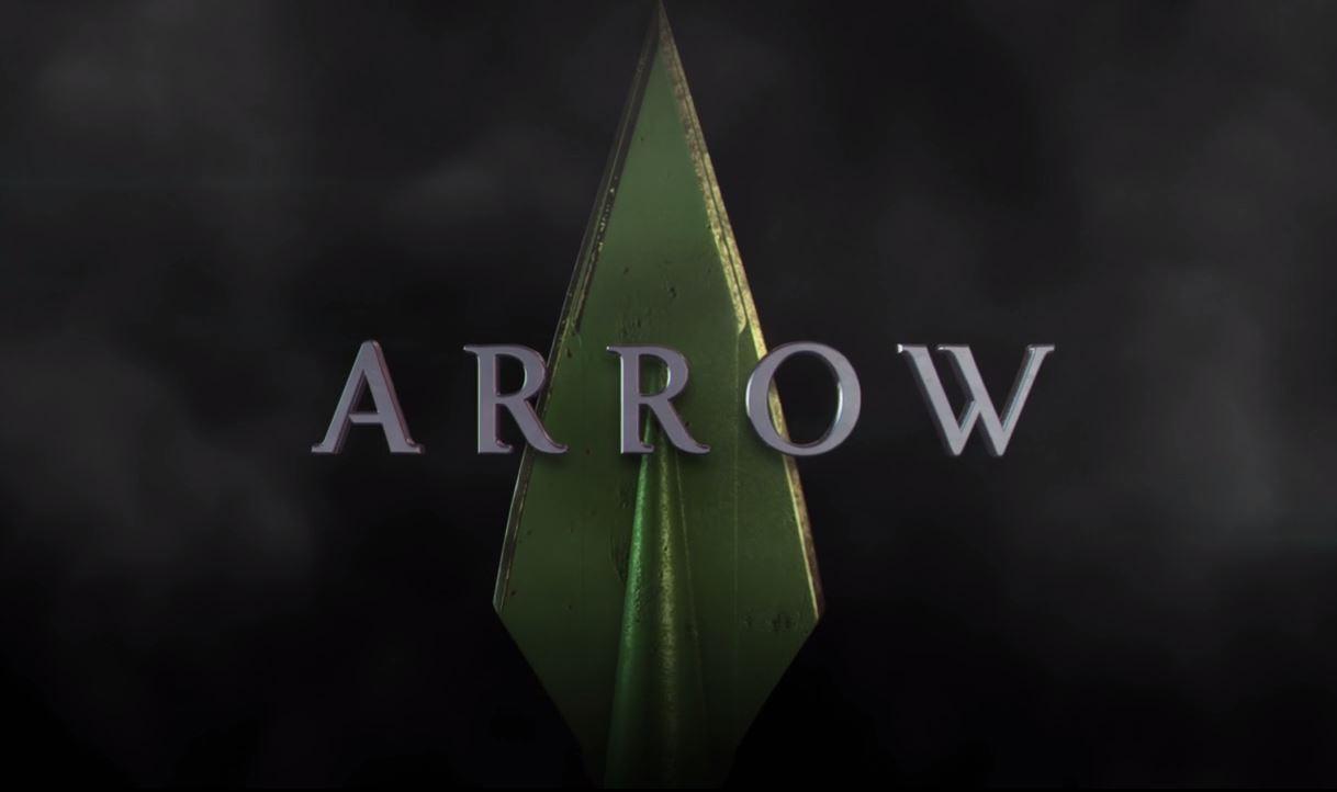 "RECAP: Arrow S04E11 ""A.W.O.L."""