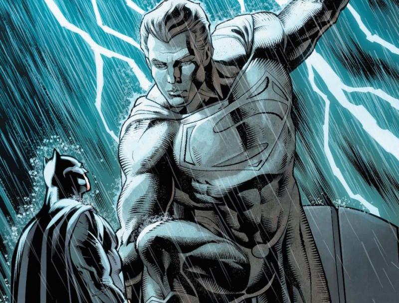 Cómic digital explica a fondo el conflicto de Batman con Superman en BvS